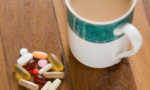 Take Vitamin D Pills Only If You Have a Deficiency