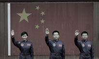 Secretive US Space Command Breaks Silence to Warn of China