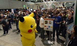 PAX East 2015: List of Games, Schedule, Time