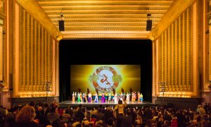 Bringing a Promise of Spring, Shen Yun Performing Arts Returns to Chicago