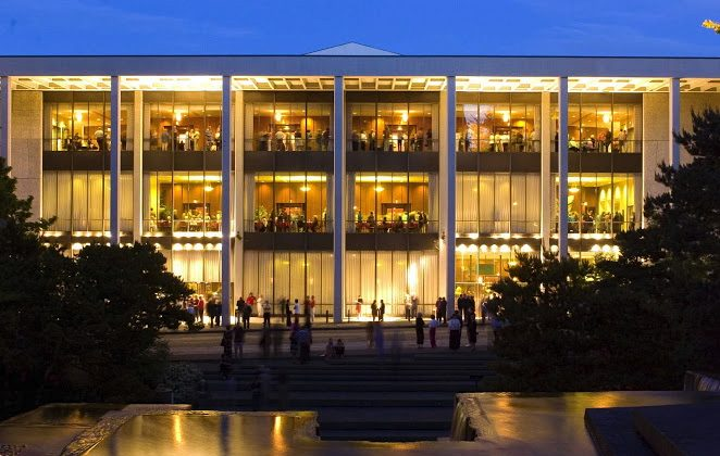 The Portland Center for the Performing Arts ( the Keller Auditorium) will be host to Shen Yun Performing Arts from March 27- March 29, 2015. (Epoch Times)