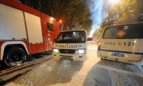Injured in China? Beware of Fake Ambulances