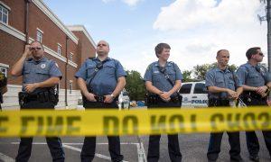 DOJ: Ferguson Police Target Blacks in Ticketing for Revenue Generation