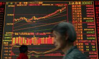 China's Stock Rally Rears Its Ugly Head
