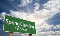 How to Clean Your Home Without Harmful Chemicals (Video)