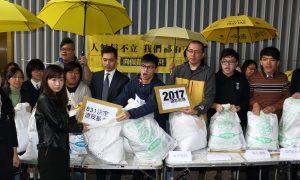 As Crunch Time Nears, Hong Kong Democracy Groups Still Won't 'Pocket' Beijing Reform Plan