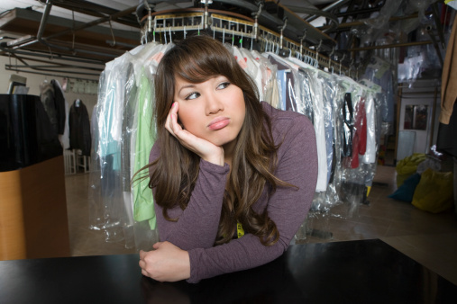 Bad service is ultimately bad for business. (IPGGutenbergUKLtd/iStock/Thinkstock)