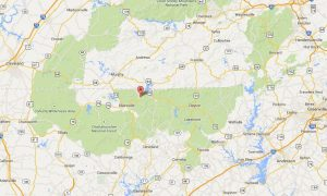 Georgia Earthquake: Small Quake Hits Hiawassee, Young Harris