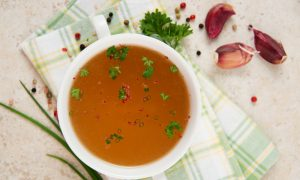 Bone Broth—A Most Nourishing Food for Virtually Any Ailment