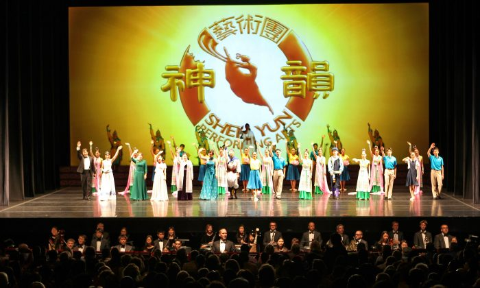 Melbournites Moved by Shen Yun's Last Performance (Video)