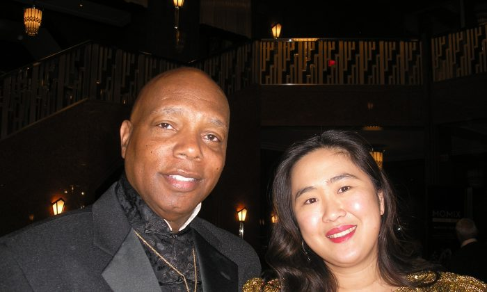 Shen Yun 'Inspirational, Educational and Inspiring' Says Talk Show Host
