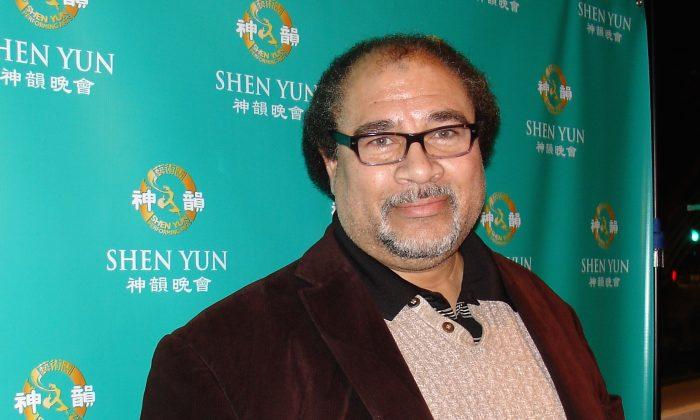 Appleton Thanks Shen Yun for 'Bringing This Glorious Performance!'