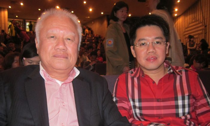CEO: Seeing Shen Yun Is My Honor and Privilege
