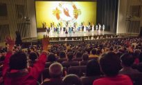 Orchestra Director: Shen Yun 'Opened Another Bright Window for My Soul'