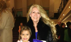 Families and Friends Delighted by Beauty and Spirit of Shen Yun