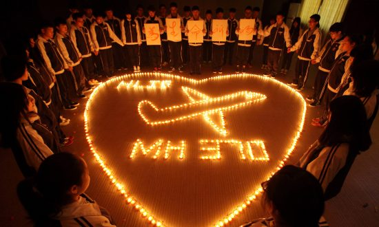 Malaysia Says yet to Decide on New Search for MH370