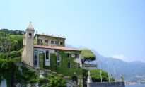 Lake Como: There's More to It Than George Clooney