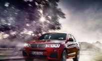 2015 BMW X4: A New Definition of Coupe