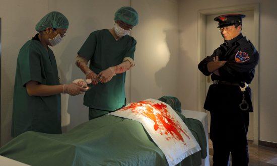 Former Beijing Policeman Reveals an Assembly Line System of Organ Harvesting
