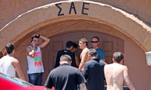 Hazing and Confederate Flags: Sigma Alpha Epsilon Was 'Deadliest Fraternity' Before Racist Video