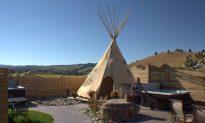 Akela Spa Opens in Deadwood
