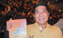 Company President: 'No Amount of Money Can Buy the Joy of Watching Shen Yun Perform'