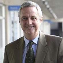 David Shambaugh, professor of political science at George Washington University. (gwu.edu)