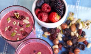 What's for Breakfast? 10 Gluten, Sugar and Dairy-Free Options