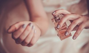4 Reasons to Stop Using Scented Products