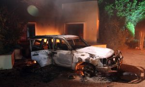 Fired Benghazi Investigator Says House Probe Is Partisan