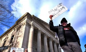 Will Interim Judge Bring Reform to Ferguson Court?