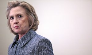 Hillary Clinton Decided Using Personal Mail Was Easier
