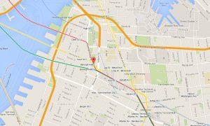 Brooklyn Borough Hall Subway Shooting: 4 and 5 Trains Skipping Station, Delays