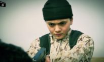ISIS Execution Video Shows Boy Killing Israeli Hostage Mohammad Ismail (Photos)