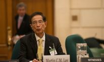 China's 'Clumsy' Diplomacy Gives Hong Kong Democracy Advocates a Boost: Canadian MP