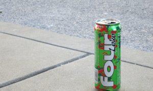 Big Drinks Like Four Loko Cause Trouble for Teens