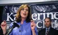 Congresswoman Urges FBI to Prosecute Gamergate