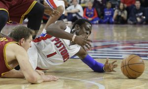 Detroit Pistons Fans Not Sold on Reggie Jackson as Point Guard of the Future