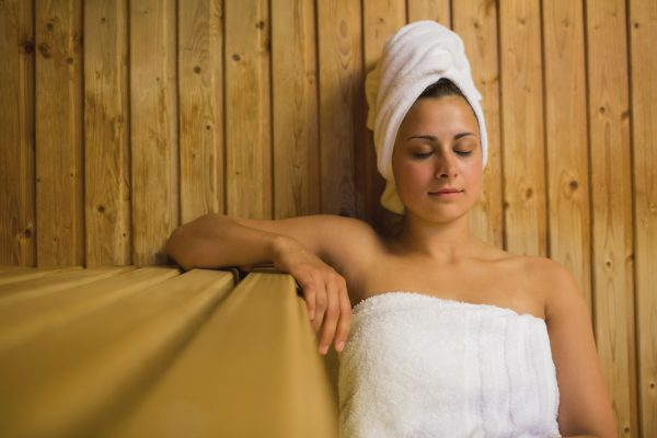 When used correctly, infrared saunas can be one of the safest and easiest ways to detoxify the body. (Wavebreakmedia/iStock)