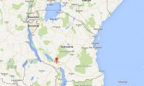 Tanzania Bus Crash: Horrible Accident Kills Dozens in Southwest