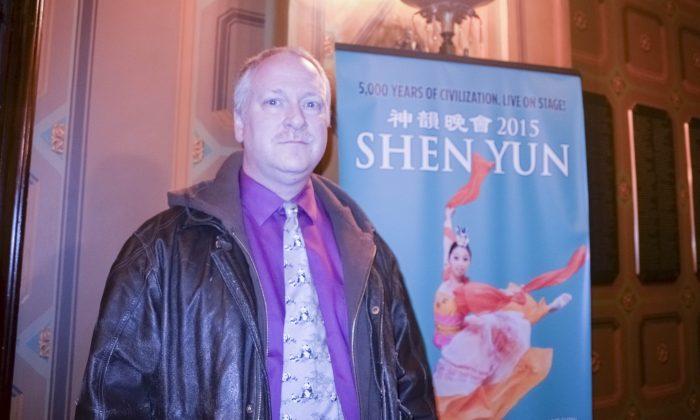 Shen Yun, 'A Valuable, Deep Treasure'