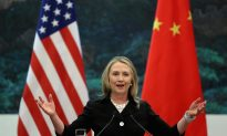 Hillary Clinton's Email Account Unencrypted and Vulnerable During China Trip