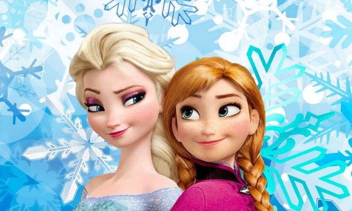 Yes, Anna and Elsa are coming back to a theater near you.