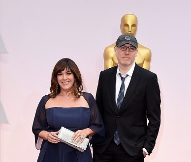 Gregg Alexander and Danielle Brisebois:  No 'Lost Stars' Oscar and I Don't Care