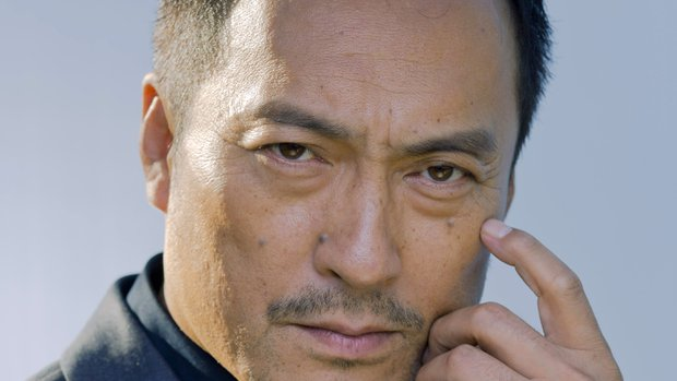 Ken Watanabe to star in The King and I