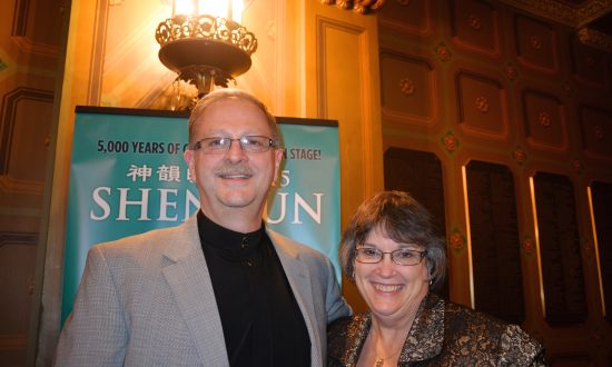 Shen Yun, a Reason to Celebrate