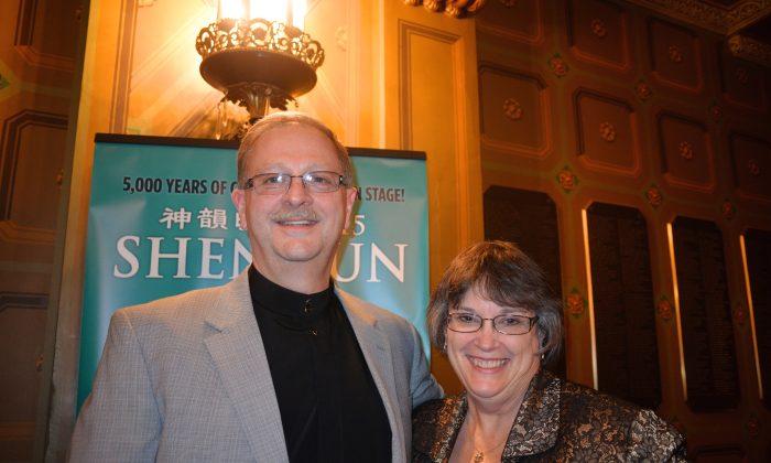 Shen Yun, a Reason to Celebrate