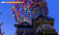 'Up' House Could Be Demolished (Video)