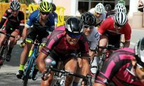 2015Chain of Lakes Cycling Classic Runs Fine, Rain or Shine