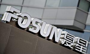 Fosun International, China's Largest Holding Company, Pivots Abroad